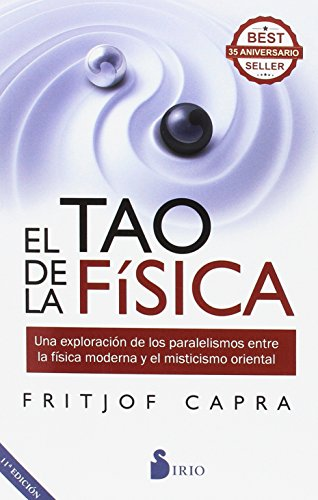 Tao de la fisica (n.e.) por Fritjof Capra