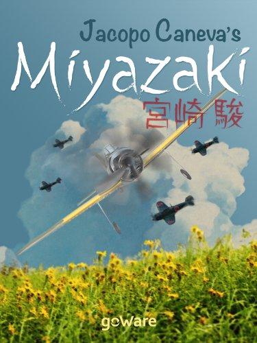 Jacopo Canevas Miyazaki. Hayao Miyazaki e lo Studio Ghibli: un vento che scuote lanime (Pop Corn Vol. 5)