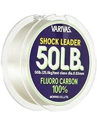 VARIVAS - Fil Fluorocarbone Shock Leader Varivas 30 M
