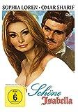 Geschenkideen Sophia Loren Schöne Isabella (Italien Cinderella Story) Deutsche Kinofassung