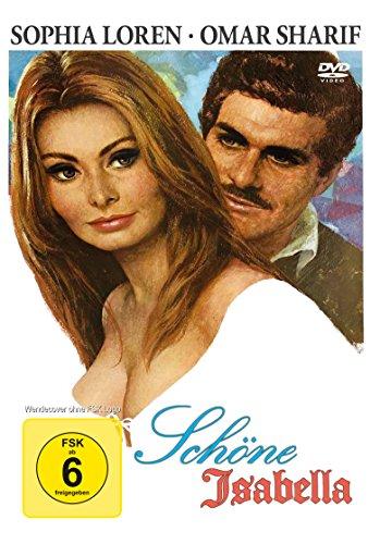 Schöne Isabella (Italien Cinderella Story) Deutsche Kinofassung