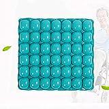 Air Inflatable Cushion Materasso Antidecubito Materassino Gonfiabile Per Disabili Paralisi Per Anziani Tappetino Per La Dissipazione Del Calore Gonfiabile Per Anziani Prevenire Le Emorroidi