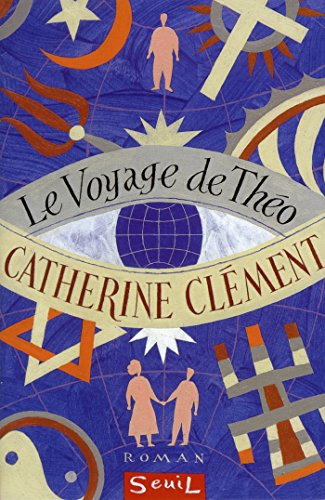 Le Voyage de Théo (Lit.Jeunesse) par Catherine Clément