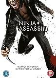 Ninja Assassin [Edizione: Regno Unito] [Reino Unido] [DVD]