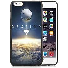 iPhone 6Plus carcasa de TPU, despicable-me-minions negro iPhone 6S Plus de 5,5pulgadas Funda