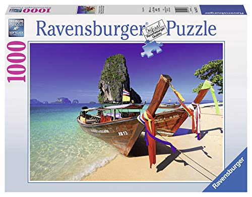 Ravensburger 19477 Phra Nang Beach, Krabi, Thailand
