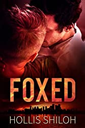 FOXED (shifters and partners Book 8) (English Edition)
