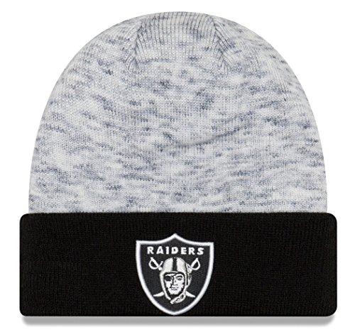 c0573f46d3867 Oakland raiders beanie(grey) il miglior prezzo di Amazon in SaveMoney.es