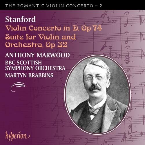 Romantic Violin Concerto Vol. 2