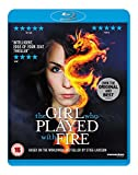MOMENTUM PICTURES The Girl Who Played With Fire [BLU-RAY]
