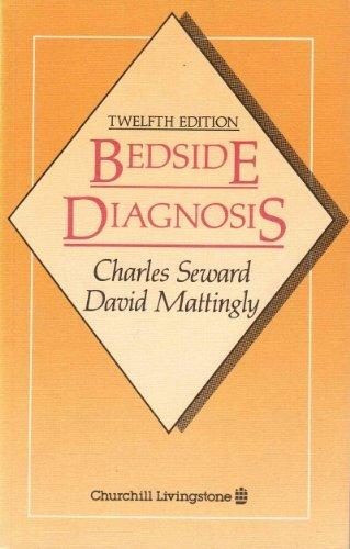 Bedside Diagnosis