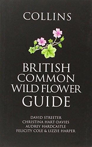 Collins British Wild Flower Guide & Collins British Tree Guide (Collins Pocket Guide) by David Streeter (2015-11-23)