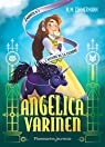 Angelica Varinen, tome 2 : L'affaire de la licorne par Zimmermann