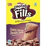 #5: Kellogg's Chocos Fills, 32g