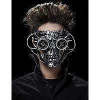 be07502773910 Amazon.fr   Les Futuristes - Masques pour adultes   Masques   Jeux ...