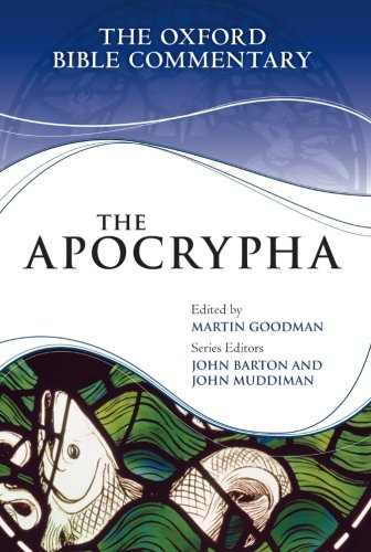 The Apocrypha (Oxford Bible Commentary)
