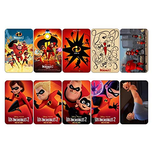 HUNJI Anime Movie Poster Collectibles Sticker Card