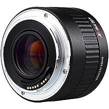 Viltrox C-AF 2X Lente de ampliación extender enfoque automático montaje objetivo para Canon EOS EF objetivo