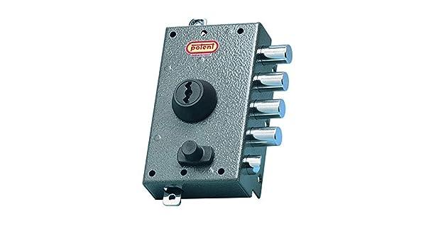 destra RMS pedivella avviamento 440//D serratura Colpo E chiave con bulones