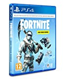 Warner Bros Fortnite: Deep Freeze Bundle PS4 USK: 12
