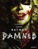 BATMAN DAMNED 2 - BATMAN DANNATO 2 - ITALIANO - NUOVO