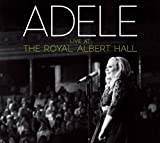 Live at the Royal Albert Hall by ADELE (2014-10-21)