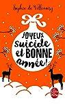 Joyeux suicide et bonne année! par  Villenoisy