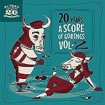 20 Years-a Score of Gorings Vol.2 [Vinyl Single]