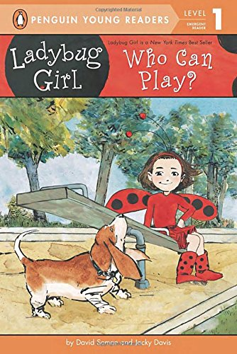 Who Can Play? (Penguin Young Readers. Level 1)