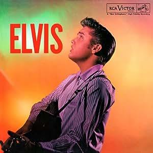 Elvis [Vinyl LP]