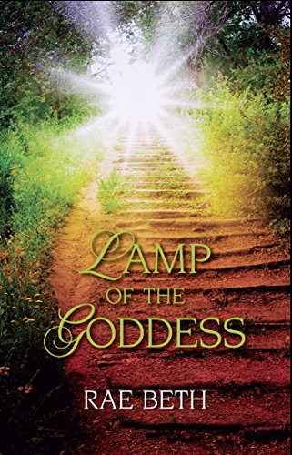 Lamp of the Goddess (English Edition) eBook: Rae Beth: Amazon.es ...