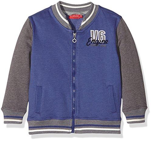 salt-and-pepper-jacket-farmer-college-felpa-bambino-blau-blue-melange-454-6-anni