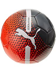 Puma Evo Sala Ball, red Blast/Black/White, 3, 08266601