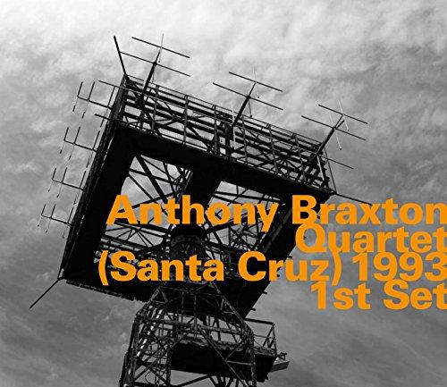 Antony Braxton Quartet (Santa Cruz) 1993