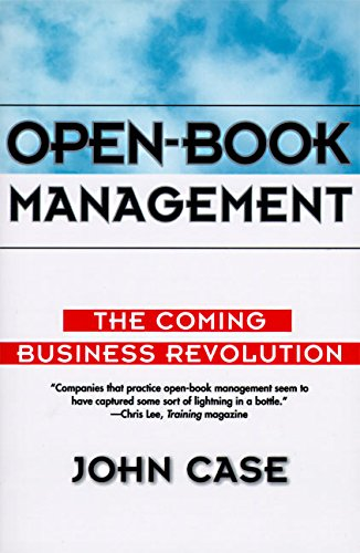 The Great Game of Business started a business revolution by introducing the world to openbook management a new way of running a business that created unprecedented