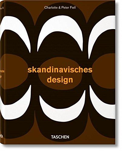 Skandinavisches Design Buch-Cover