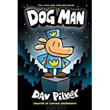 ‏‪Dog Man: From the Creator of Captain Underpants (Dog Man #1)‬‏