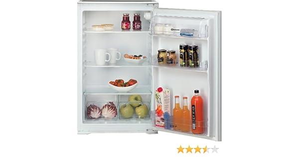 Gorenje Kühlschrank Abtauautomatik : Bauknecht kri a einbau kühlschrank a kühlen l