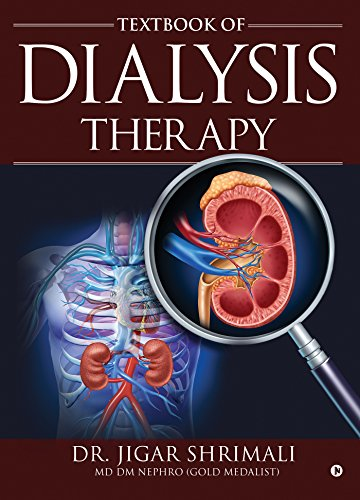 Textbook of Dialysis Therapy (English Edition)