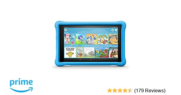 82bbceb63c Fire HD 10 Kids Edition Tablet | With 2-year guarantee