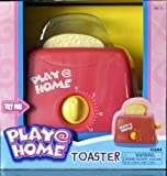 Play at Home Toaster by Keenway by Keenway Industries, Ltd.