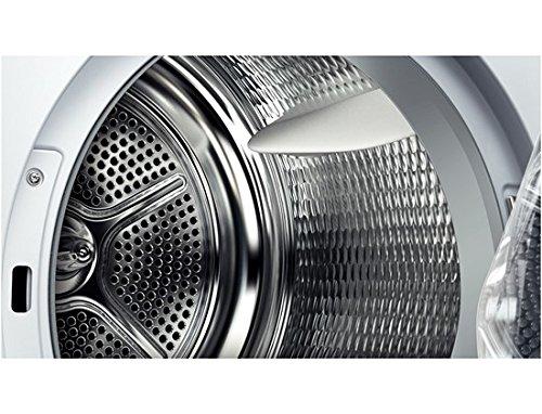 Bosch WTW87560GB 9kg A++ Freestanding Heat Pump Condenser Tumble Dryer – White