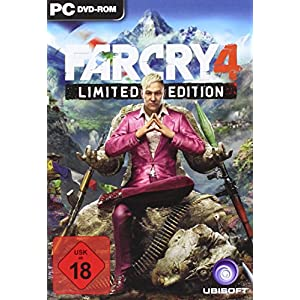 Far Cry 4 – Complete Edition – [PC]