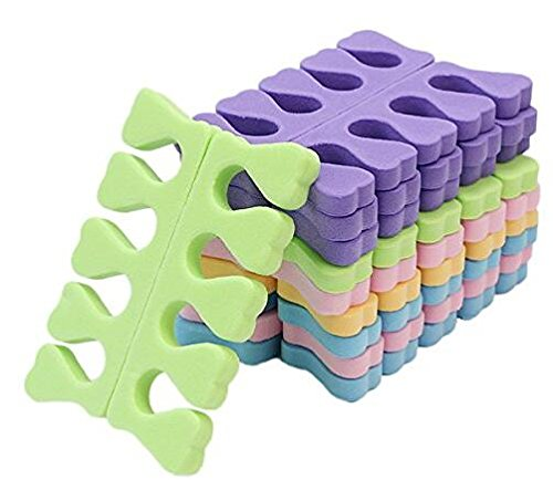 20x Soft Sponge...