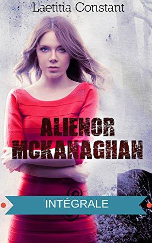 Aliénor McKanaghan : l'intégrale