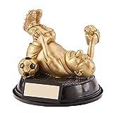 Football le plongeur Extravagantes Bière ventre Award