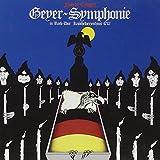 Songtexte von Floh de Cologne - Geyer-Symphonie