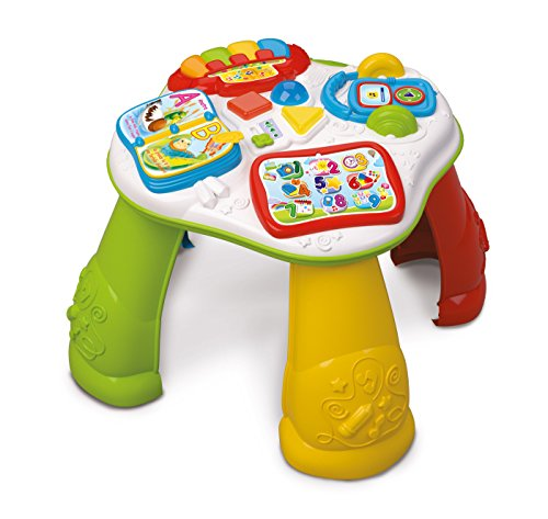 Newsbenessere.com 51E1z3leUAL Fisher Price Infant DLD22 - Pianoforte del Cagnolino, Multicolore