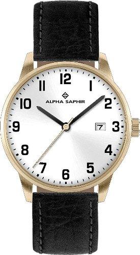 Alpha Saphir 313G - Orologio da uomo