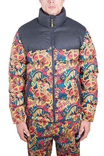 The North Face M 1992 Nuptse Jacket multicolor -
